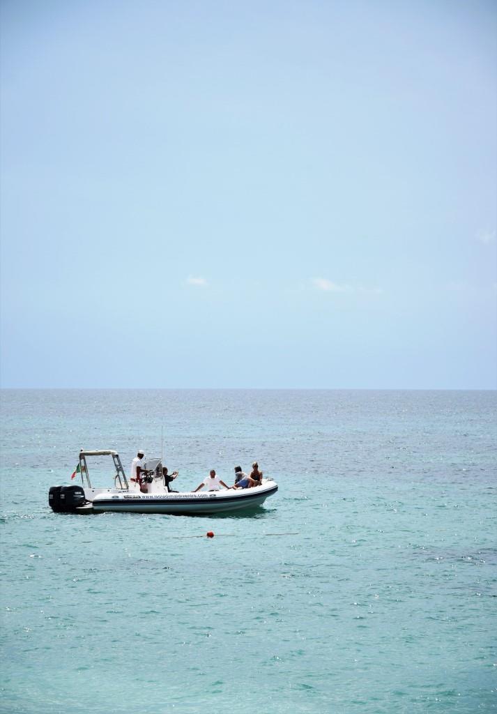 #Mare #Boat #Sardegna