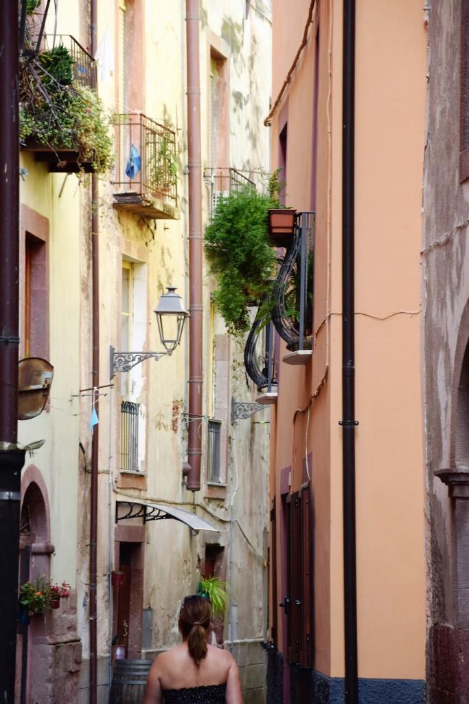 #Bosa #Sardinien #Italien