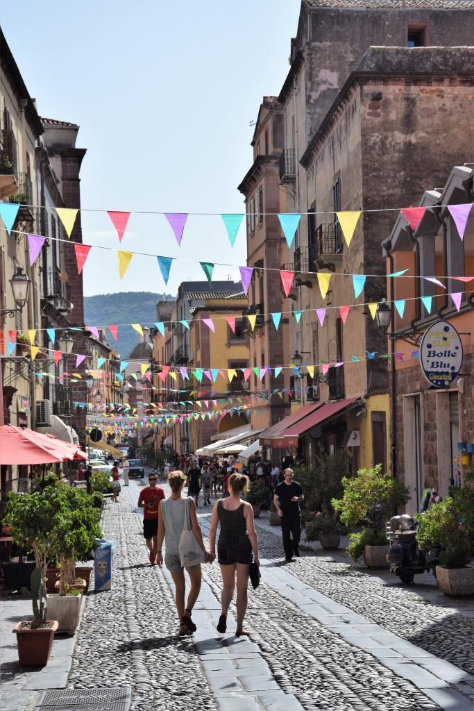 #Sardegna #Bosa #Town
