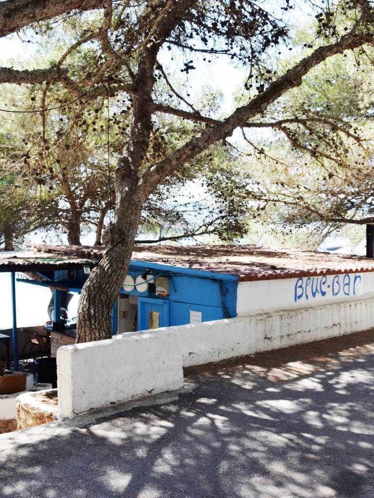 Blue Bar Portocolom