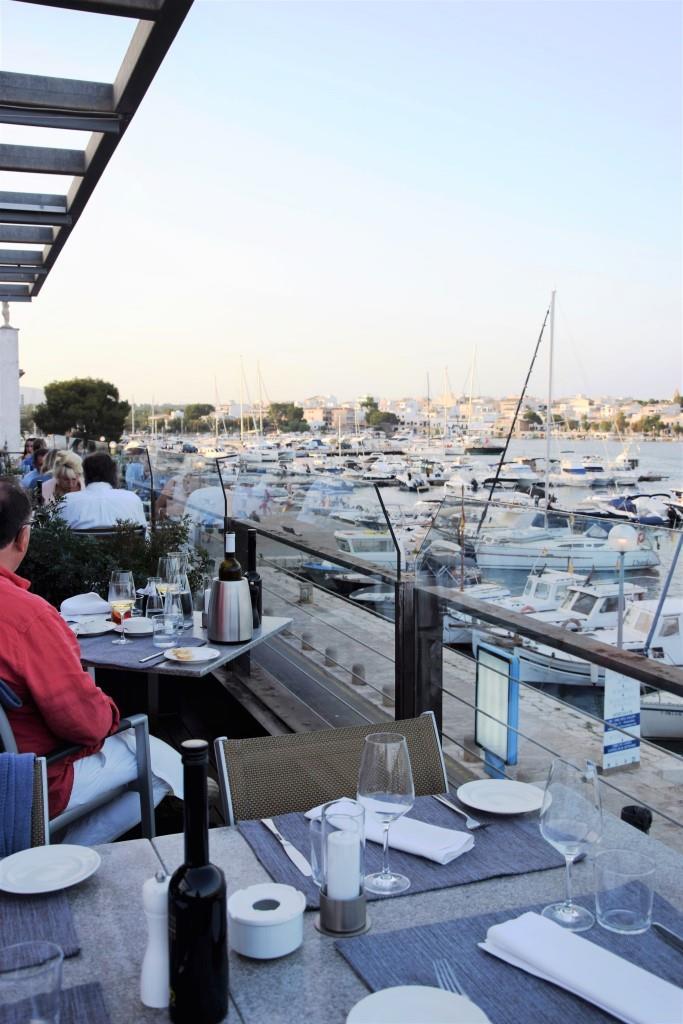 La Llotja Portocolom Mallorca