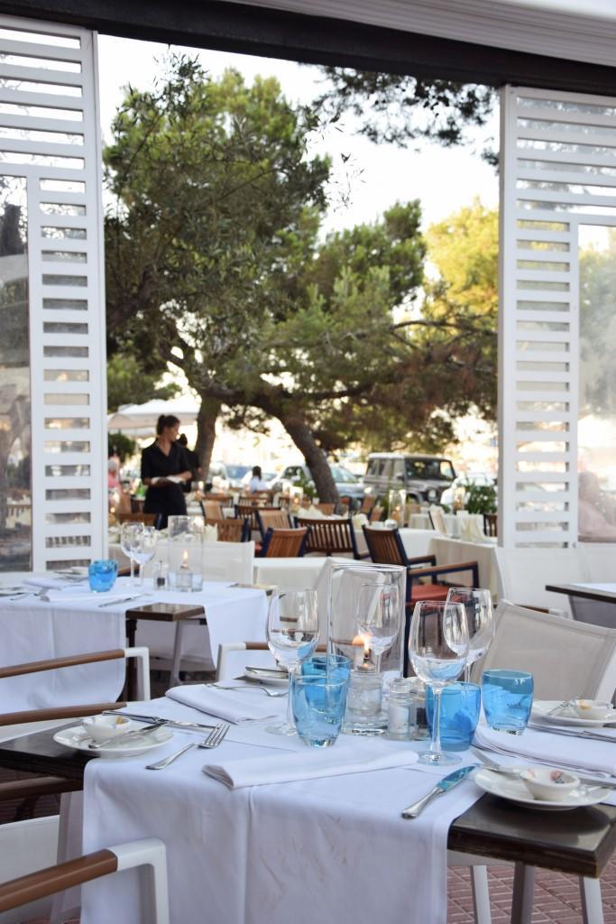 HPC Restaurant Portocolom Mallorca