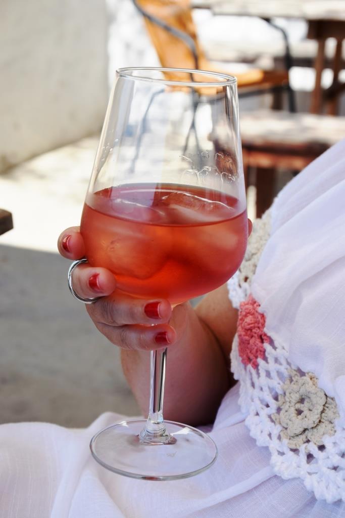 Rosé Wein Mallorca
