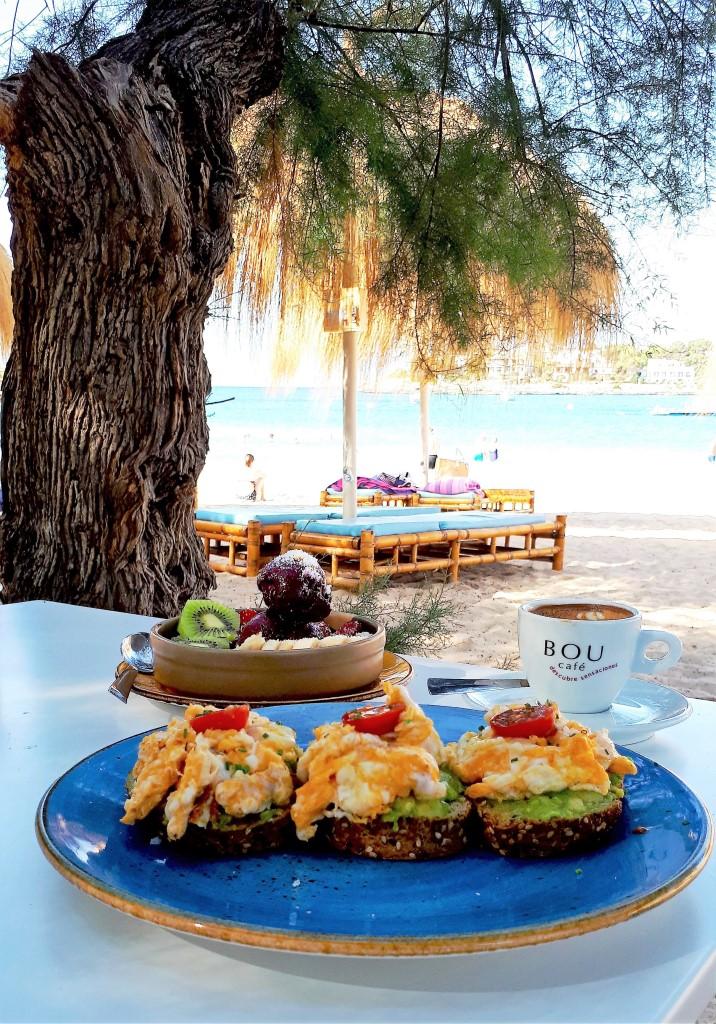 Beachbar S'Arenal Mallorca