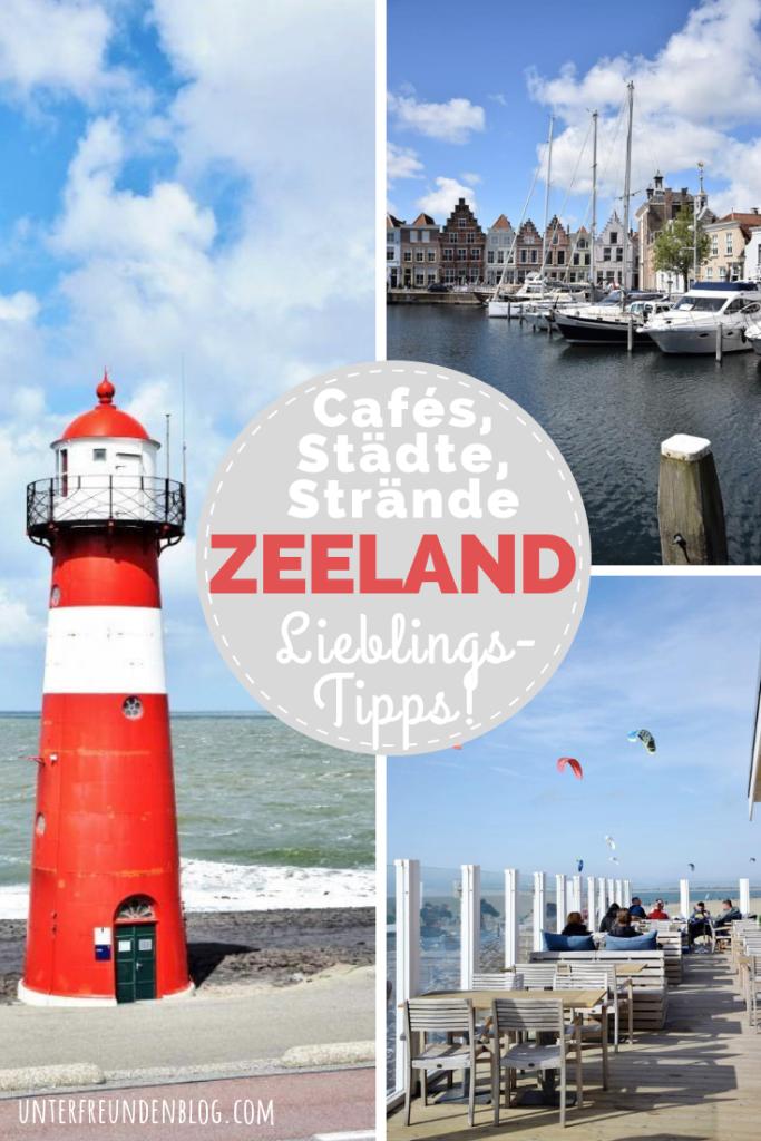Zeeland Guide Tipps