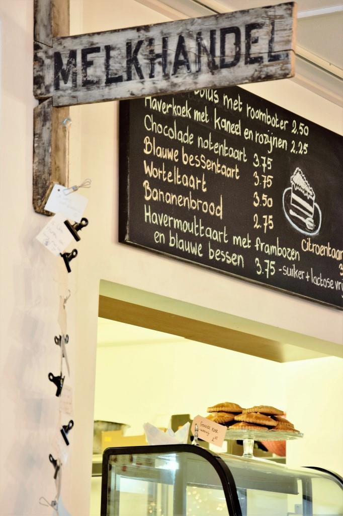 Café Zeeland