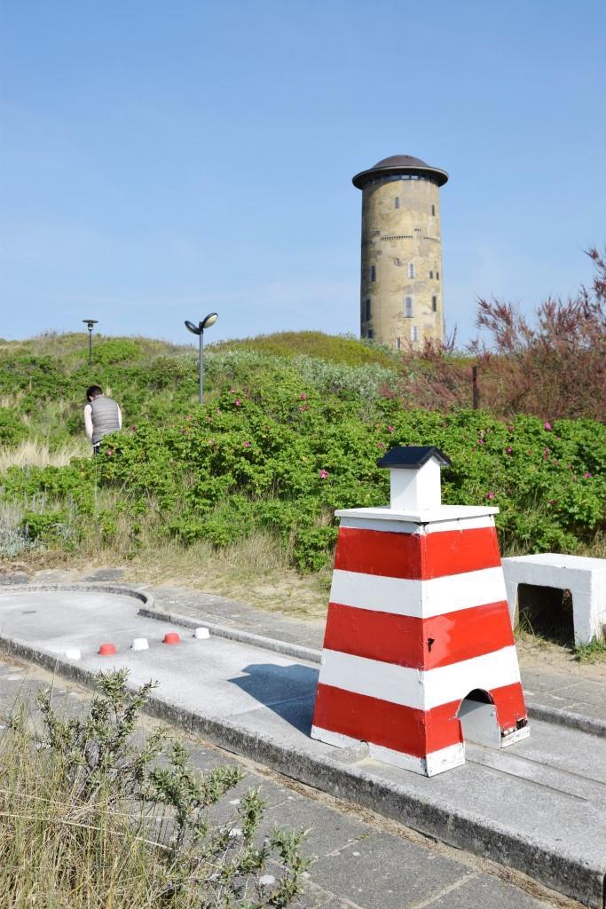 Minigolf Midgetgolf Domburg