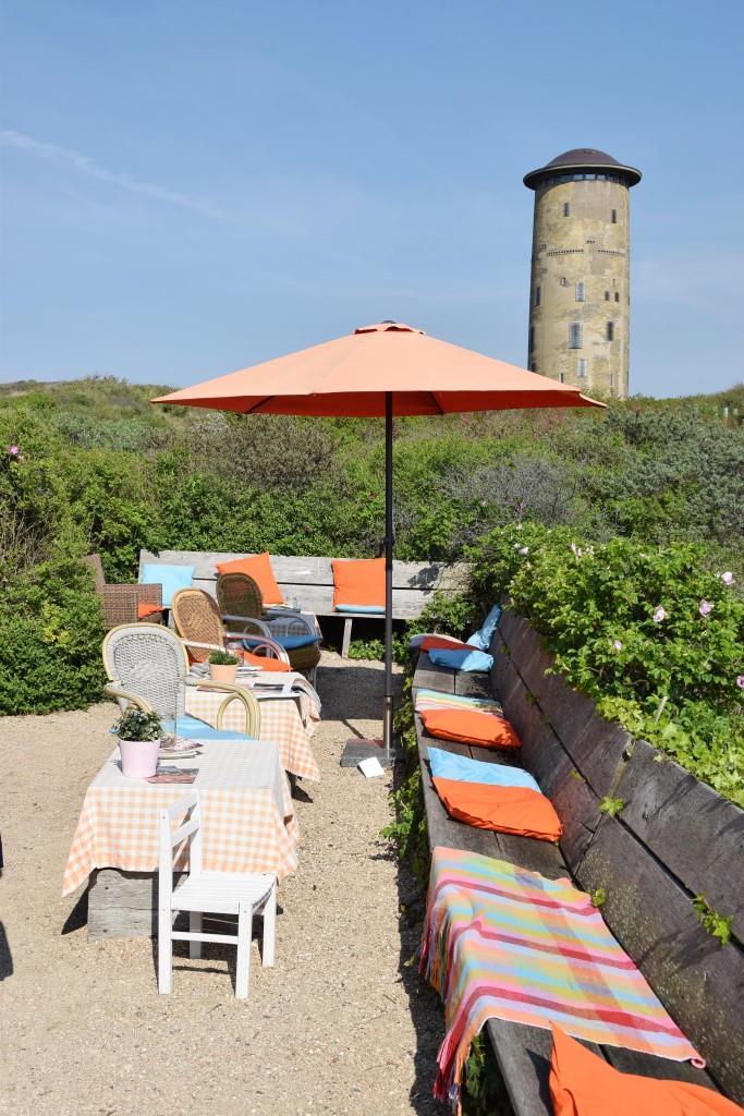 Café Minigolf Domburg