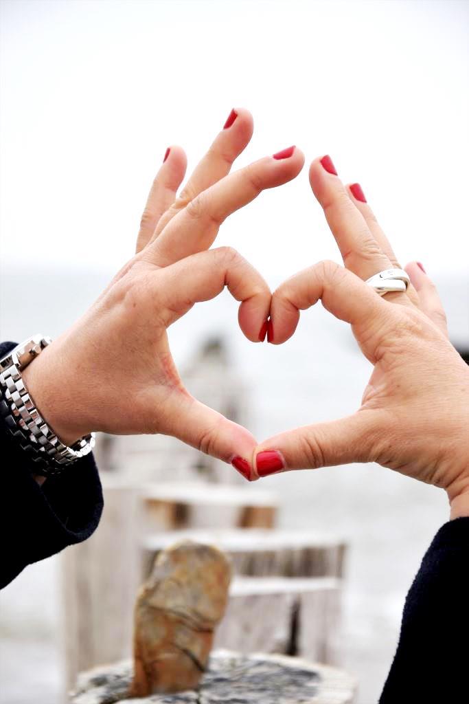 Zeeland Love Liebe