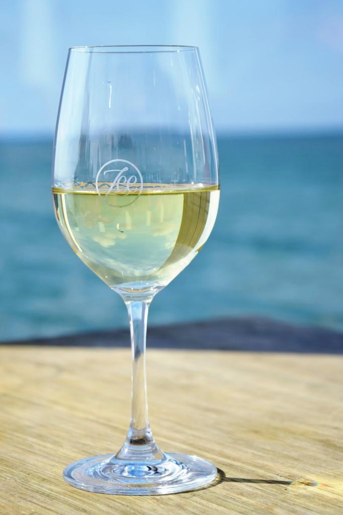 Wein Beachclub Zee