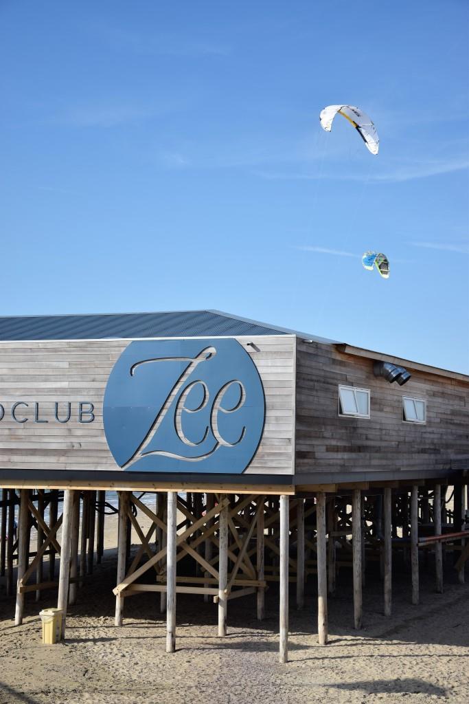 Beachclub Zee Brouwersdam