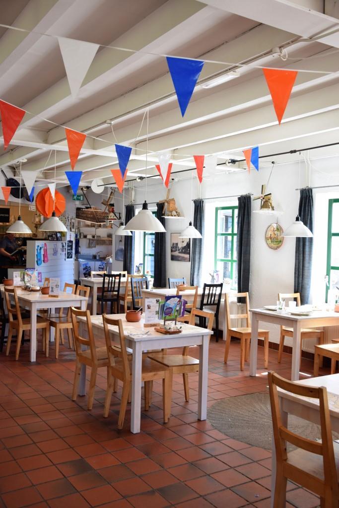 Pannekoeken Restaurant Zeeland