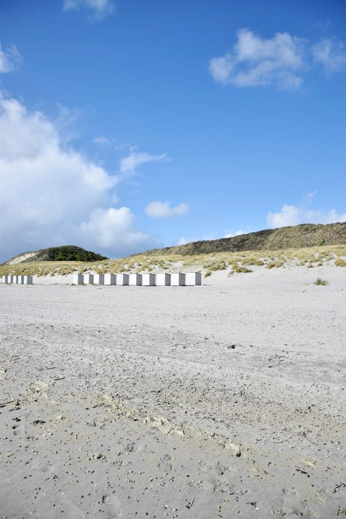 Strand Westenschouwen Zeeland