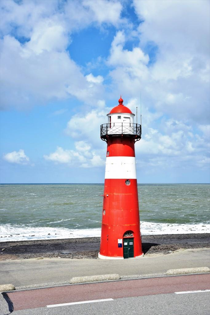 Leuchtturm Westkapelle Zeeland