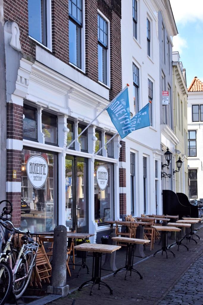 Café Honeypie Zeeland
