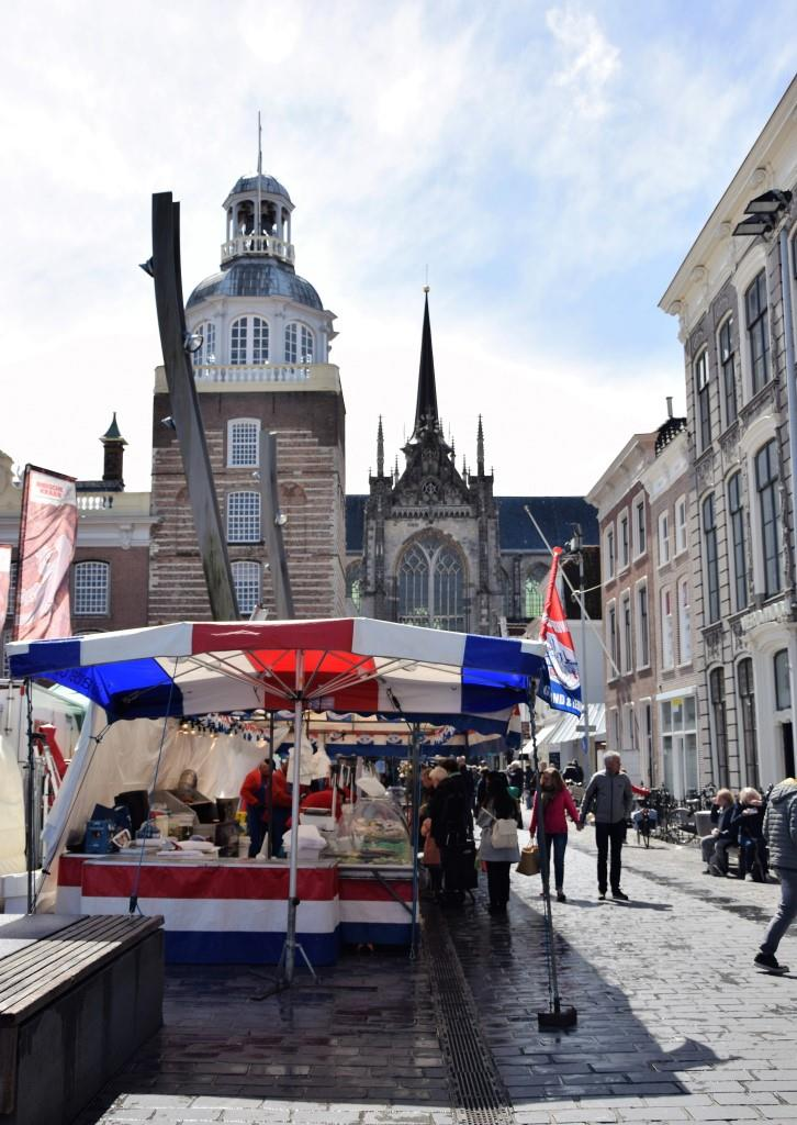 Markt Goes Zeeland