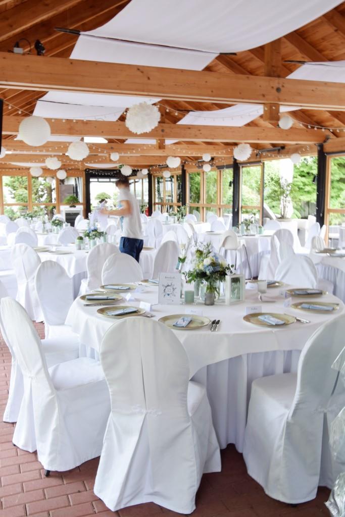 Bonsai Zentrum Hochzeit