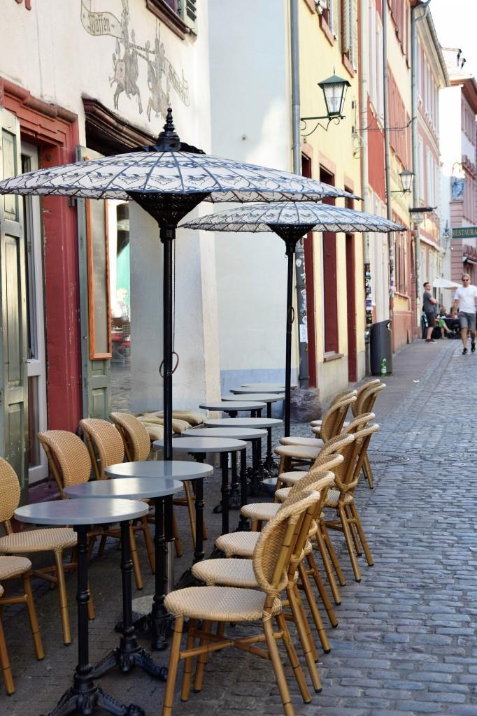 La Fee Heidelberg Café