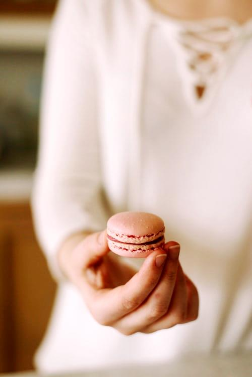 Macaron Heidelberg