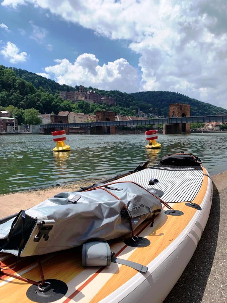 Heidelberg SUP
