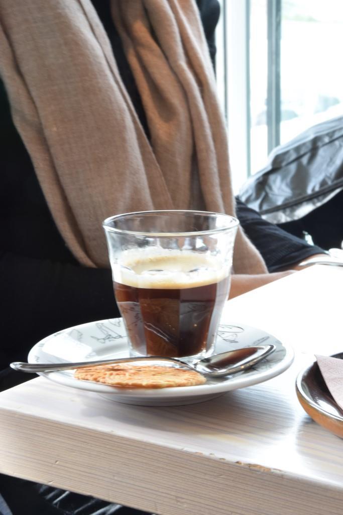 #butfirstcoffee Zeeland