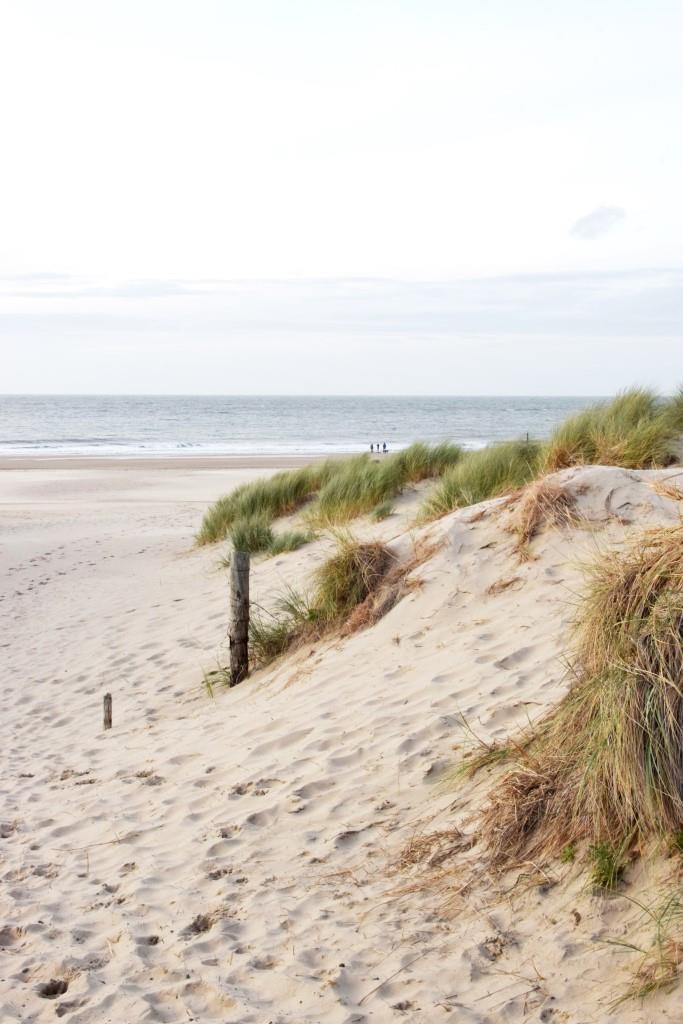 Cadzand Strand Zeeland