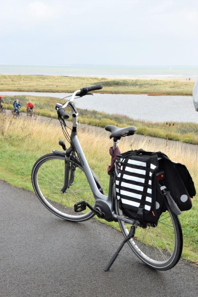 E-Bike Tour Zeeland