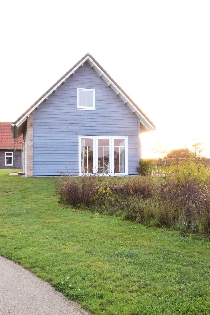 Ferienhaus Landal Resort Zeeland