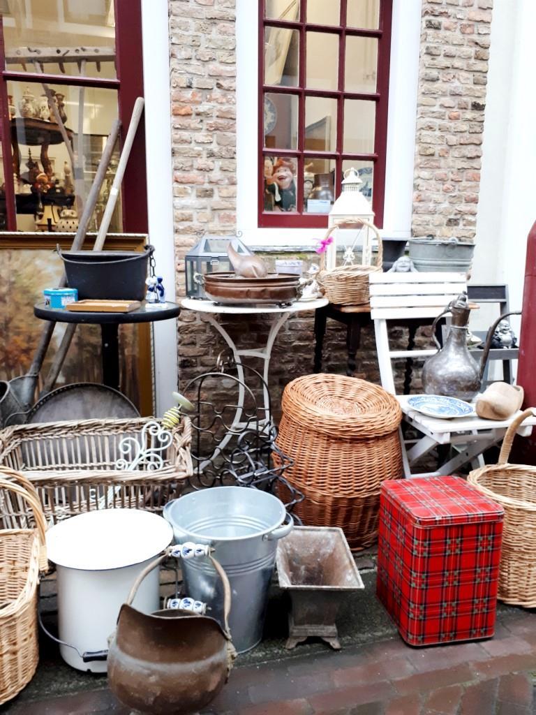 Trödel Vintage Flohmarkt