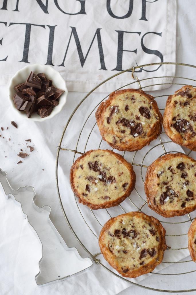#thecookies Rezept New York Times