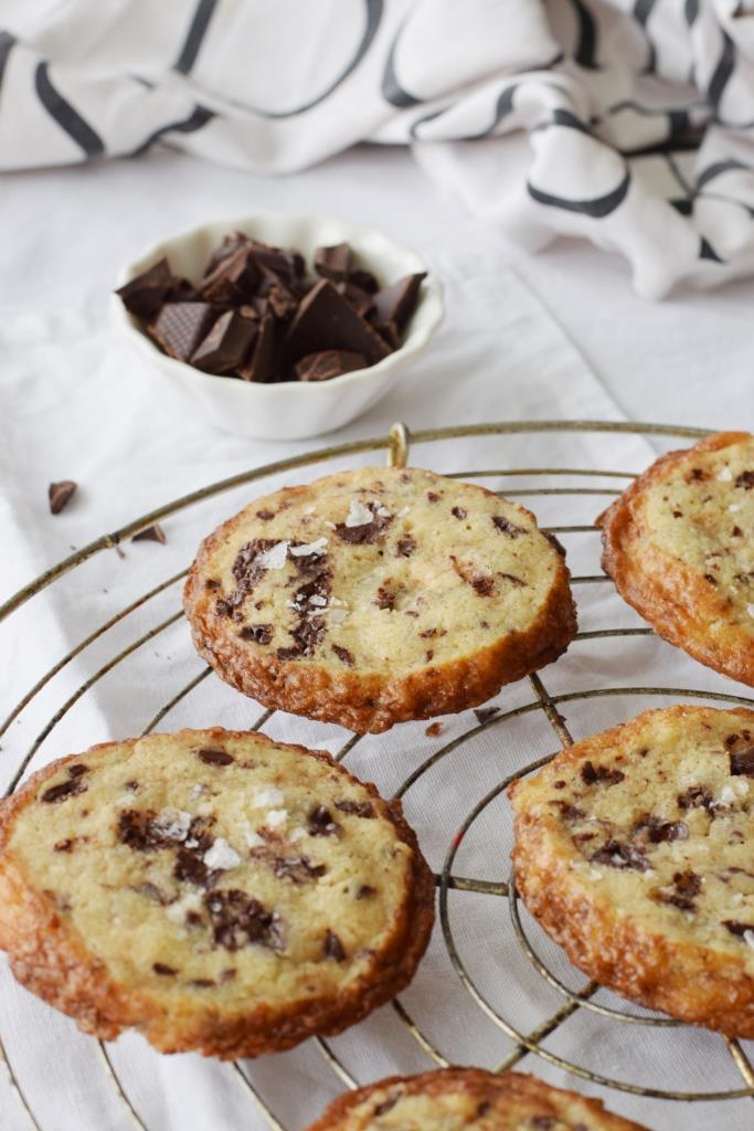 Nachgebacken - #thecookies von Alison Roman