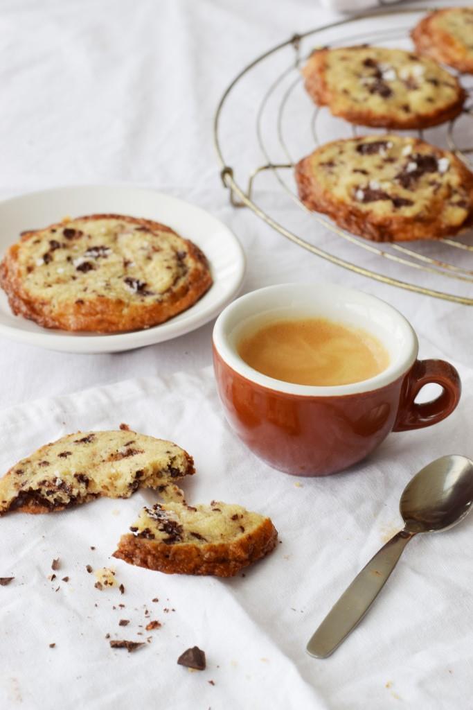Espresso und #thecookies