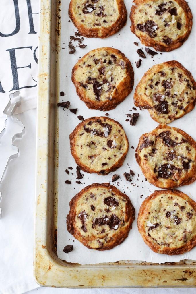 #thecookies Backblech Keksausstecher