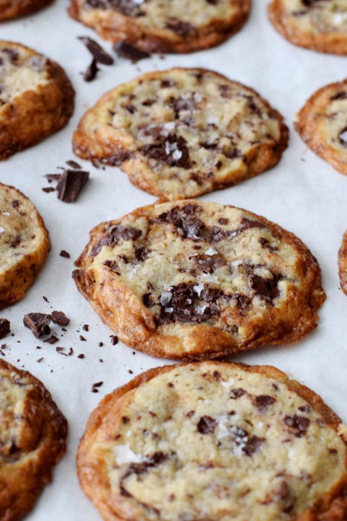 Deutsches Rezept #thecookies