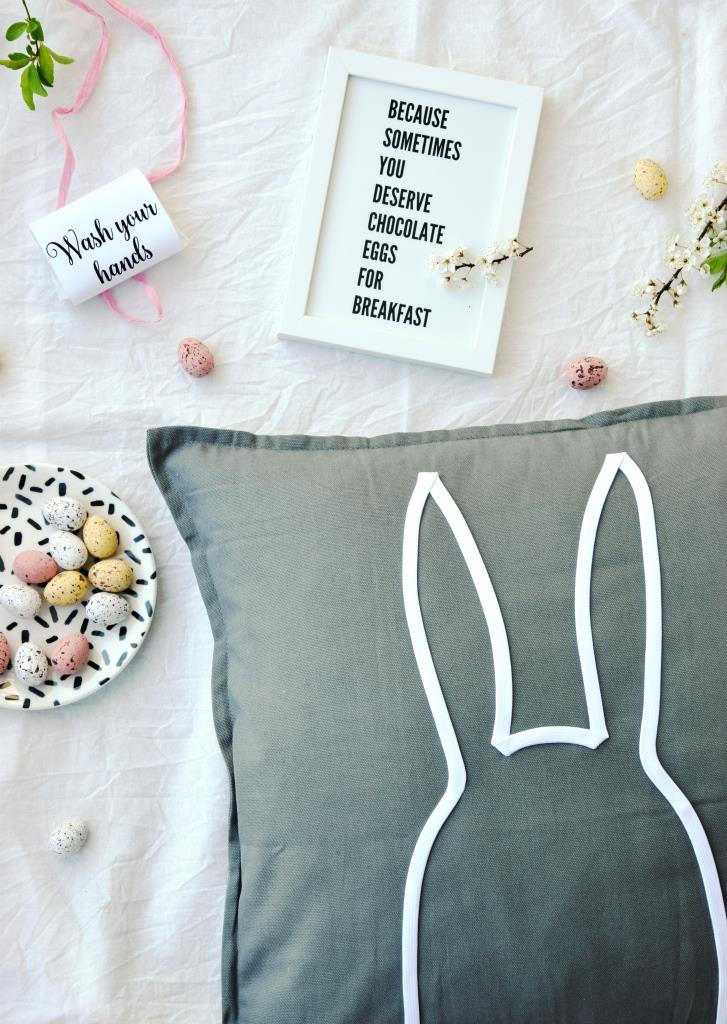 Giveaway Osterfreude Ostern