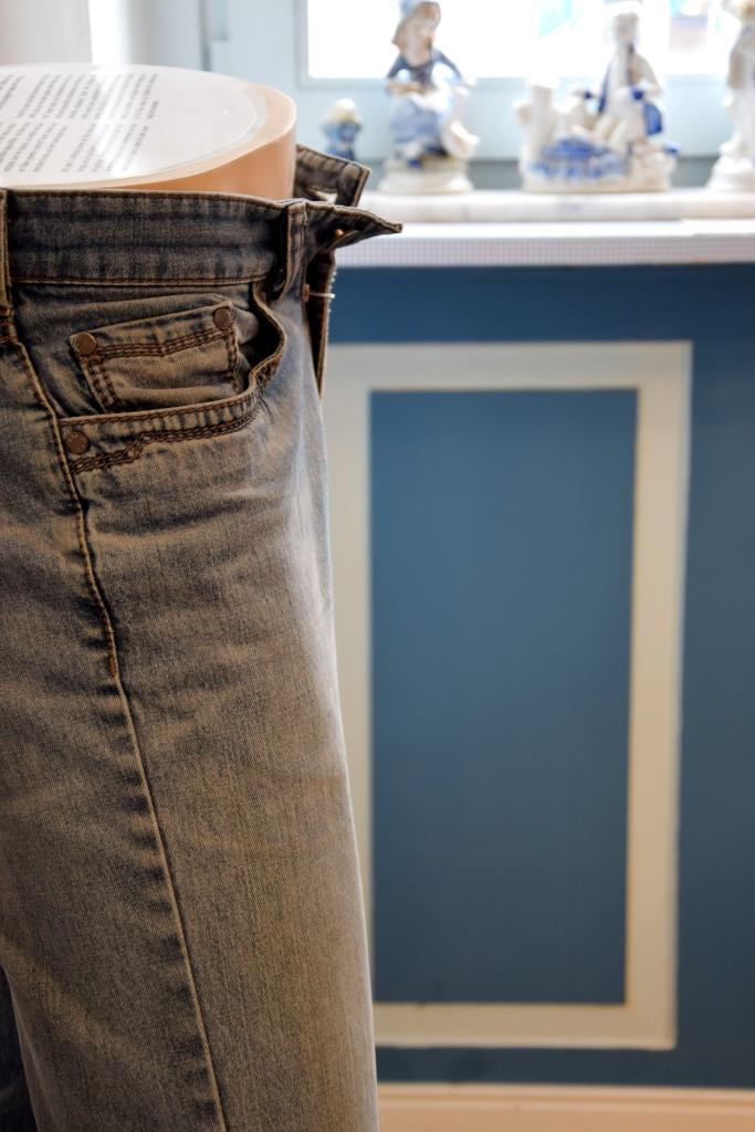 Blue Jeans Museum