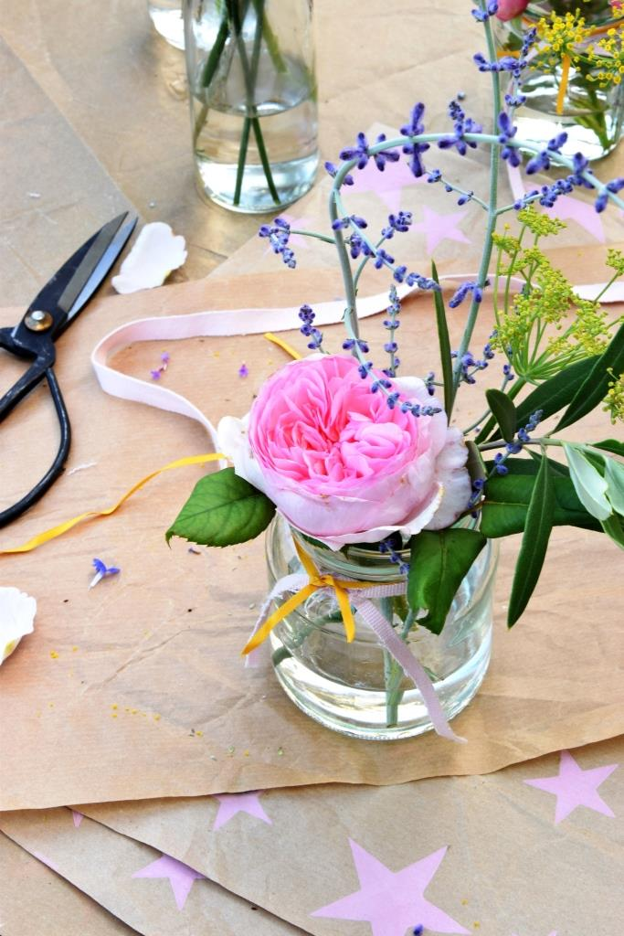 Lonely Bouquet Day Sträußchen