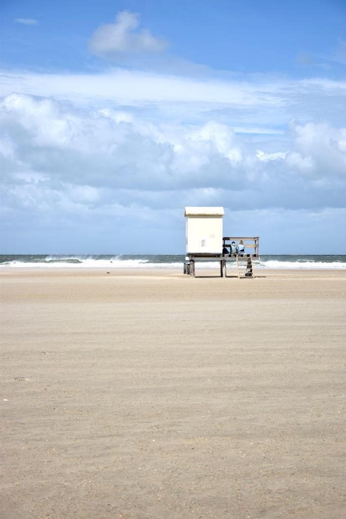Lifeguard Strandwacht Zeeland