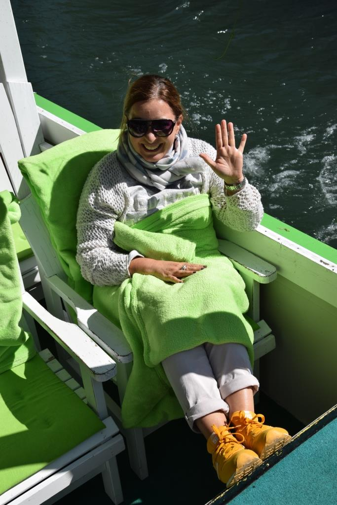 Frau Boot Ljubljana