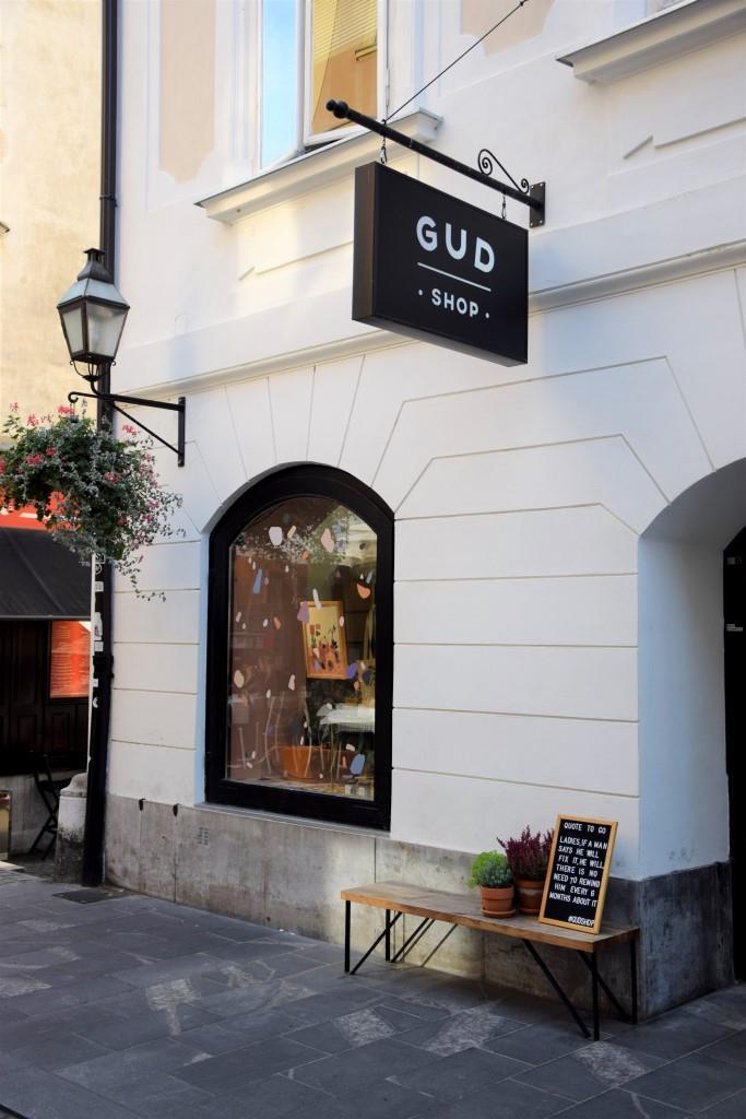 Concept Store GUD Ljubljana