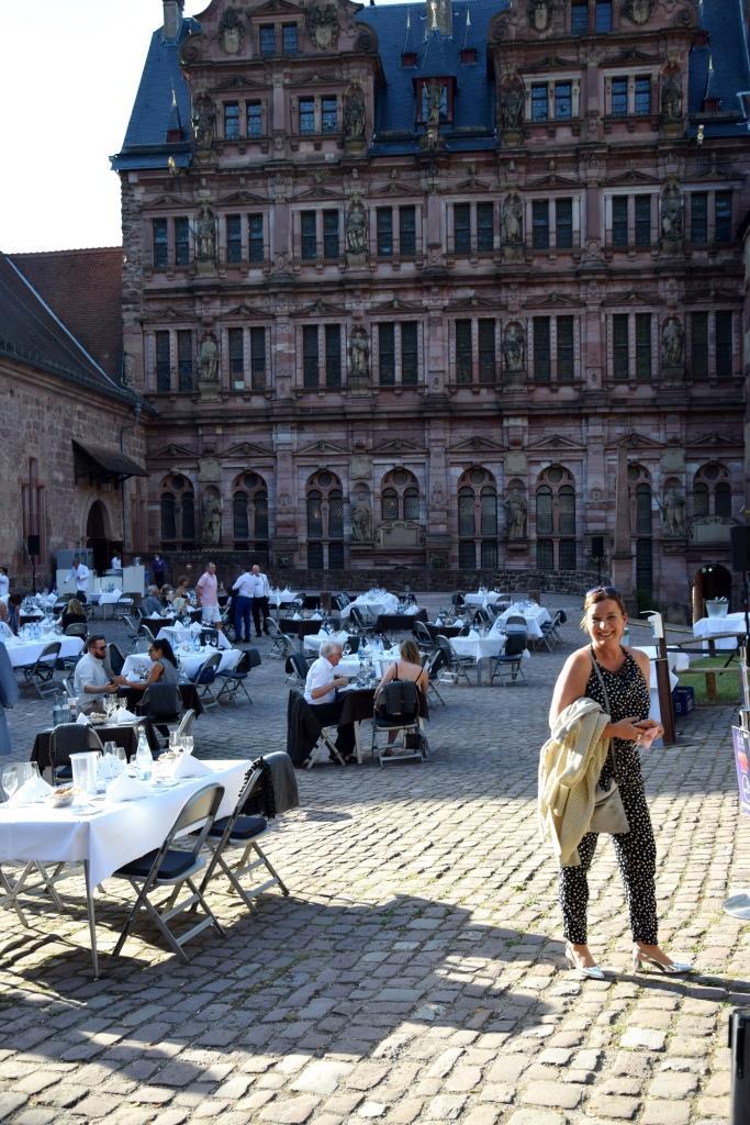 Sommer Open Air Heidelberg