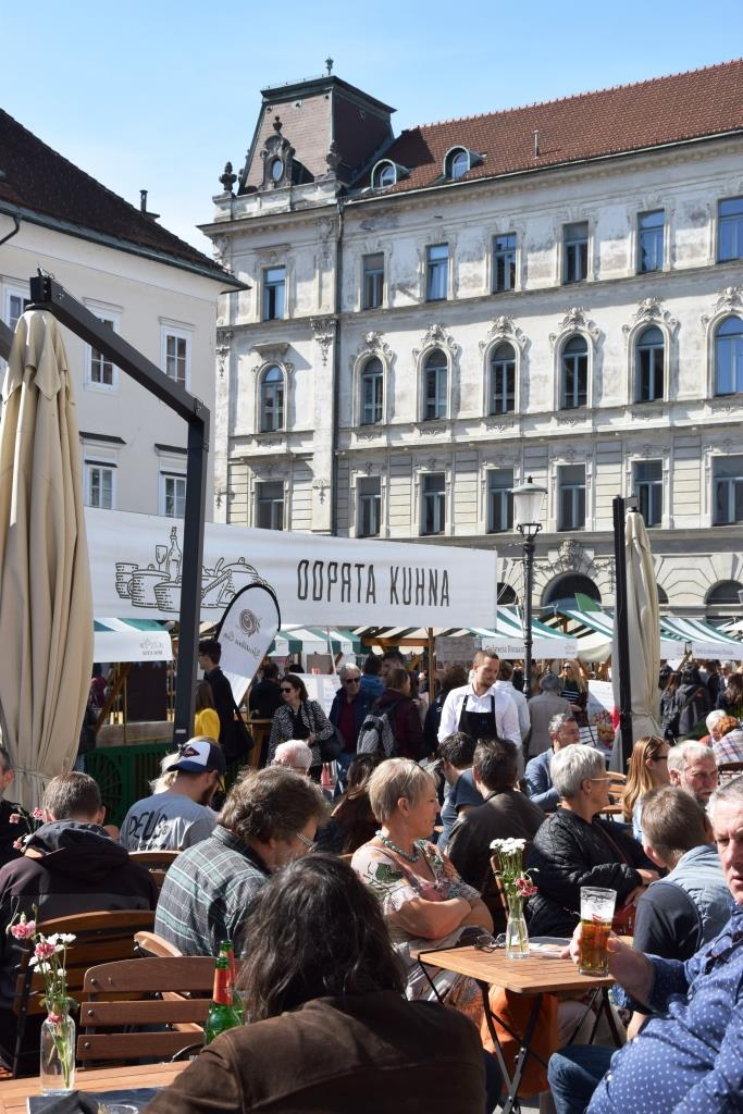 Odprta Kuhna Ljubljana