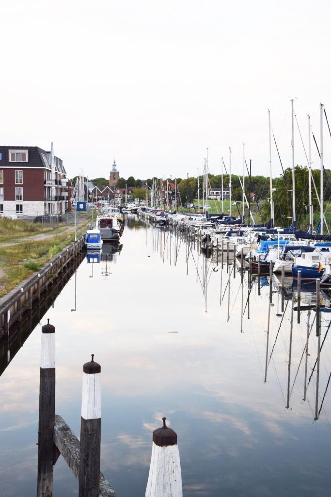Hafen Südholland