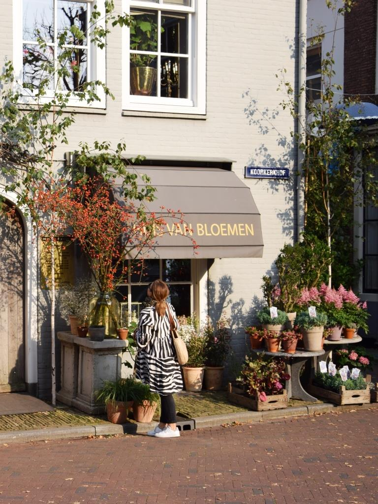 Bloemenwinkel Middelburg Blog