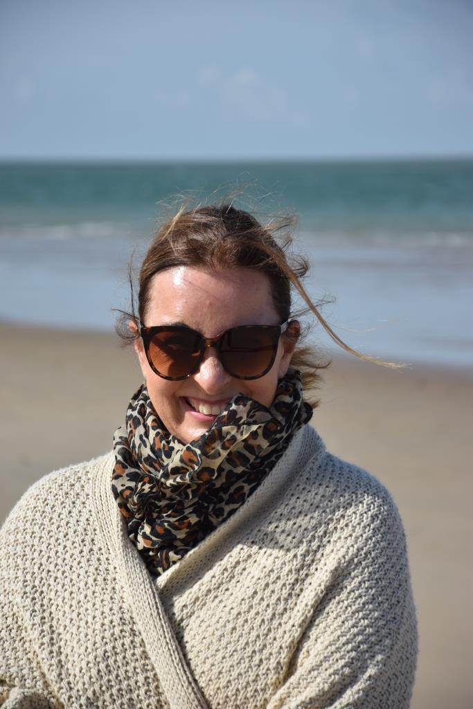 Traumjob Zeeland Botschafterin - Zeeland Unterfreunden Blog