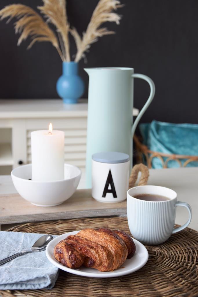 Teatime Franzbrötchen Herbst