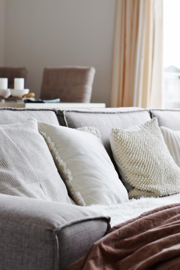 Sofa Kissen Skandi