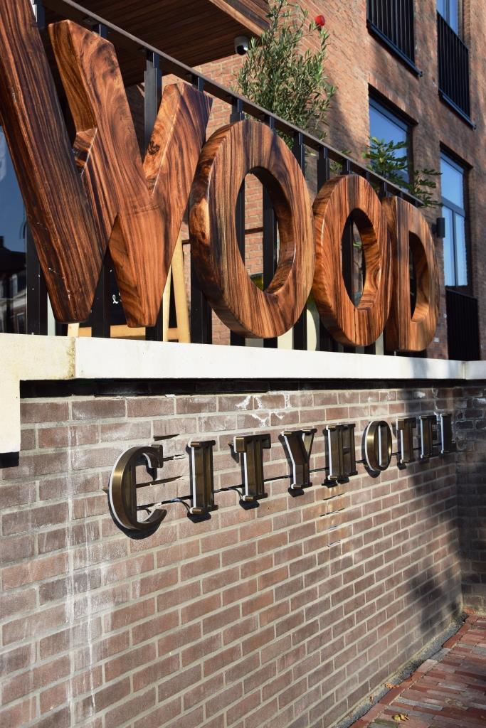 Cityhotel Wood Zeeland