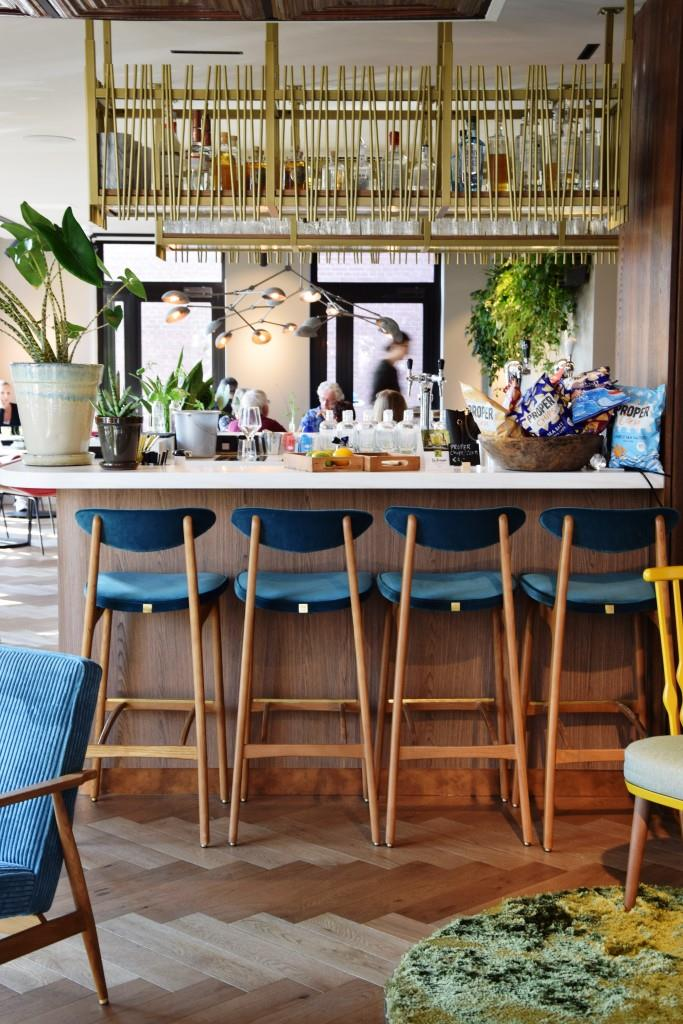 Restaurant Bar Middelburg