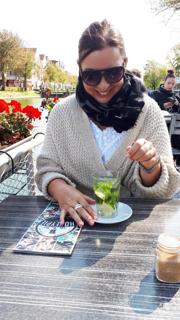 Blogger Honeypie Middelburg